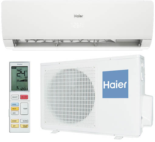 Haier - AS09NS1HRA