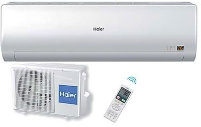 Haier - AS09NS2HRA